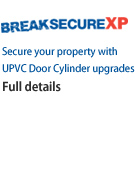 Break Secure XP Logo