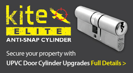 Door Cylinder Upgrades Image