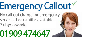 Emergency Call Out Image