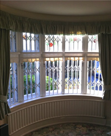 Security Grilles Shutters Worksop Stapletons Lock